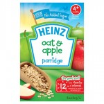 Heinz Farley's Oat & Apple Porridge