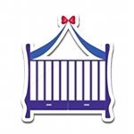 BABY EQUIPMENT, BEDDING AND TRAVEL COTS