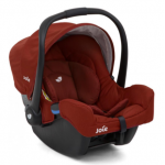 JOIE Gemm Baby Carrier - Brick Red
