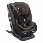 JOIE Every Stage FX ISOFIX Carseat - Dark Pewter