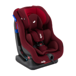 JOIE Steadi Car Seat -Merlot