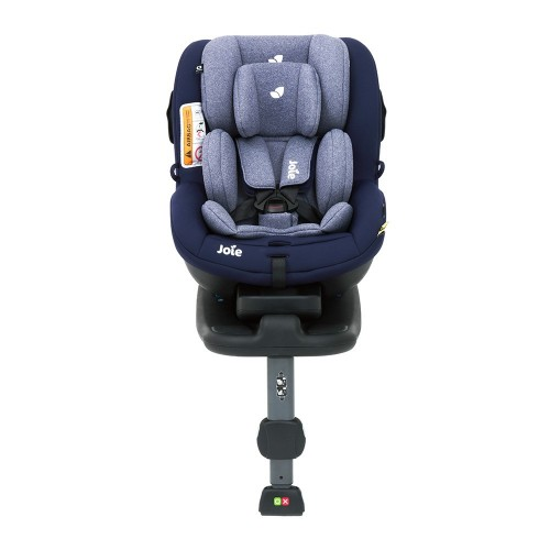 JOIE i-Anchor Advance Car Seat (Eclipse)