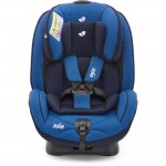 JOIE Stages Carseat - Bluebird