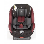 JOIE Stages Carseat - Burgandy Charcoal