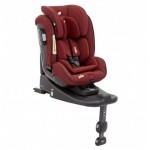 JOIE Stages ISOFIX Carseat - Cranberry