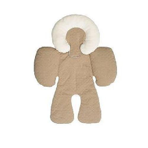 JJ COLE-Reversible Body Support (KHAKI)