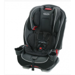 Graco: Slim Fit All-In-One Convertible Car Seat - CAMELOT