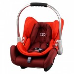 Koopers Kolo Infant Carrier - RED