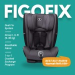Koopers: Figofix Combination Booster Car Seat