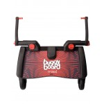 BuggyBoard Maxi Red [2-3DAYS]