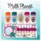 Milk Planet Storage Bottles – Celebrating mother's love!
