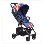 EASYWALKER - Mini XS Union Jack Vintage