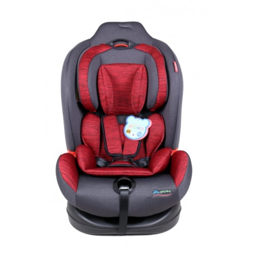 OTOMO BABY CAR SEAT HB8898 (RED)