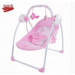 PRIMI Portable Baby Swing - Pink