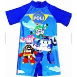 Robocar Poli Swimsuit