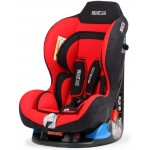 SPARCO F5000K Carseat (Red)