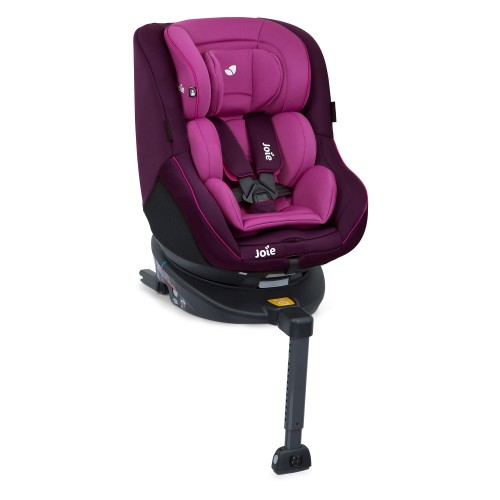 JOIE Spin 360 Carseat - Lilac