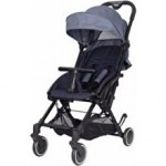 KOOPERS Tavo Stroller - Denim Blue