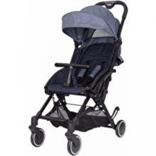 KOOPERS Tavo Stroller - Denim Blue