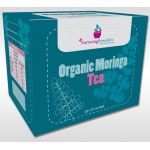 NURTURING REMEDIES Organic Moringa Tea