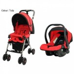 HALFORD Cosmo DX Travel System