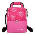 V-COOOL Premium Cooler Bag (Pink)